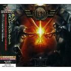 TEN - HERESY AND CREED NEW CD