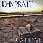 JOHN PRATT - TURN THE PAGE NEW CD