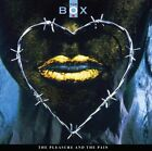 THE BOX - THE PLEASURE AND THE PAIN NEW CD