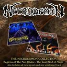 NECRODEMON - THE NECRODEMON COLLECTION NEW CD