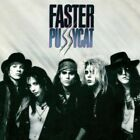 FASTER PUSSYCAT - FASTER PUSSYCAT NEW CD