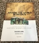 AROUND THE WORLD IN 180 DAYS Teacher Guide 2nd Edition