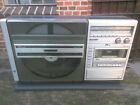 Dual Play Disc Combo System SHARP VZ-3000H Made in Japan Baujahr 1982 Vintage