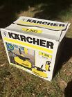 Karcher T250 T-Racer Patio Cleaner - Pressure Washer Accessory