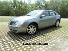 2007 Chrysler Sebring Limited Navi for $500 dollars