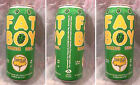 FAT BOY DOUBLE IPA - 1 PINT STAY TAB CAN - BIG ELM BREWING - SHEFFIELD MASS