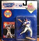 Starting Lineup MLB Mike Piazza LA Dodgers 1995 Extended Series Edition NIB