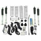 Rubicon Express RE7125M 35 Sport Lift Kit w Monotube Shocks for Wrangler 2 Dr