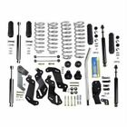 Rubicon Express RE7125T 35 Sport Lift Kit w Twin Tube Shocks for Wrangler 2 Dr