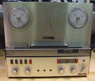 REVOX A77HS MkII Reel to Reel Tape Deck Half Track Stereo 15  75 ips