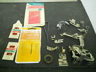 Lot of SINGER Sewing Machine Attachments, Needles and Accessories (Parts)
