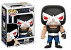 FUNKO POP VINYL HEROES ANIMATED BATMAN BANE ACTION FIGURE