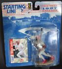 Starting Lineup 1997 10th Year Edition Collectible Reggie Sanders Figure