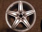 Mercedes Benz AMG CL63 S63 CL65 S65 20 inch Genuine OEM REAR WHEEL