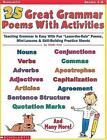 25 Great Grammar Poems with Activities  Teaching Grammar Is Easy with These