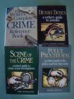 LOT WRITER'S GUIDE POLICE PROCEDURAL DOSES DEALT POISONS CRIME SCENE REFERENCE