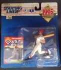 Starting Lineup 1995 Edition Juan Gonzalez Figure and Card