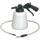 Sealey SG19 Underseal Air Gun with Air Canister & Extension Probe