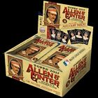 2017 Topps Allen & Ginter X Sealed Box 1 Auto Online Exclusive VERY LIMITED QTY