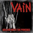 VAIN - ROLLING WITH THE PUNCHES NEW CD