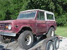 1977 Ford Bronco  1977 for $4500 dollars