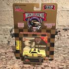 Dick Hutcherson No. 1 NASCAR Legends 1998 1:64 Die Cast Car (Issue No. 49)