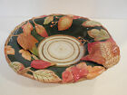FITZ & FLOYD CLASSICS HUNTINGTON OVAL SERVING BOWL 10 1/2