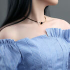 OL Women Stainless Steel Fashion collar choker Nnecklace snake chain