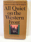 All Quiet on the Western Front Erich Maria Remarque Sonlight 300 330 10th grade