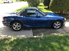 1999 Mazda MX-5 Miata  for $3800 dollars