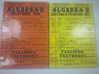 Algebra 2 Teaching Textbooks 10 Version Lecture  Practice Solutions CDs Only