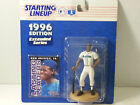 NOC MLB 1996 Edition Starting Lineup Extended Series KEN GRIFFEY JR Figure