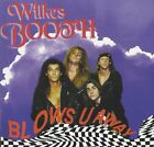WILKES BOOTH-Blows U away                                      Rare Indy CD