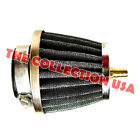 EPA APPROVED CONE AIR FILTER 35MM INTAKE FOR ATV QUAD DIRT BIKE 50CC 70CC