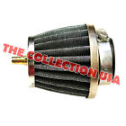 EPA APPROVED CONE AIR FILTER 36MM INTAKE FOR ATV QUAD DIRT BIKE50CC 70CC