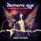 DEMON'S EYE - UNDER THE NEON NEW CD