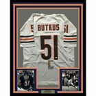 Dick Butkus Cards, Rookie Cards and Autographed Memorabilia Guide 37