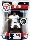 Rougned Odor Texas Rangers 6' Action Figure Imports Dragon MLB 2017 !! NEW