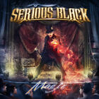 Serious Black - Magic [CD New] 884860181020