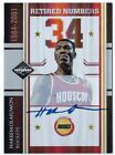 Top Hakeem Olajuwon Cards for Basketball Collectors to Own 22