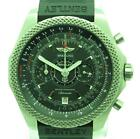 Breitling Bentley SuperSports Light Weight E27365 w/ Box & Papers Dated 2016