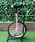 Reflex Unicycle Pink 20WHEELS ref 522