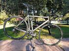 Merlin CR Works 57cm Titanium Carbon Easton Sram Red Extralite