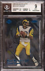 1999 collector's Edge Masters previews Kurt Warner bgs 9 Rookie