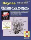 Repair Manual-Specialized Haynes 10430