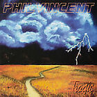PHIL VINCENT - TRAGIC NEW CD