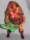 Grizzlor Vintage Masters of the Universe Action Figure Excellent Condition