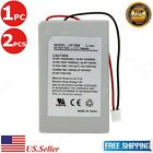 New 3.7v 1800mAh Replacement Battery For Sony Playstation 3 Controller PS3