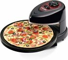 Presto Pizzazz Plus Rotating Oven Pizza Cooker Baking Cookies Kitchen Food NEW
