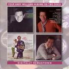 ANDY WILLIAMS - IN THE ARMS OF LOVE/HONEY/GET TOGETHER WITH ANDY WILLIAMS [SLIPC